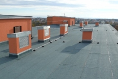 izolace-strechy-SBS-pasem-ELASTEK